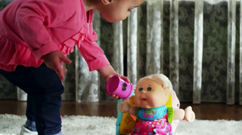 Cabbage Patch 30th Birthday Celebration Kids TV Spot, '30 Years of Love' - Thumbnail 3