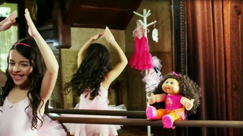 Cabbage Patch 30th Birthday Celebration Kids TV Spot, '30 Years of Love' - Thumbnail 8