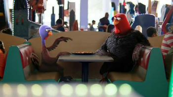Chuck E. Cheese's Wristbands TV Spot, 'Free Birds' - Thumbnail 6