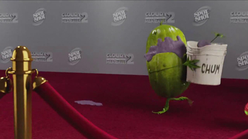 Spot Shot TV Spot, 'Cloudy with a Chance of Meatballs 2' - Thumbnail 5