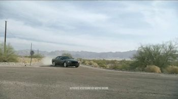 2013 Dodge Charger and Challenger TV Spot, 'Uncle'