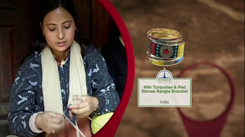 Overstock.com TV Spot, 'Worldstock Fair Trade'