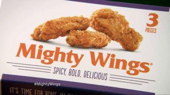 McDonald's Mighty Wings TV Spot Featuring Colin Kaepernick and Joe Flacco - Thumbnail 3