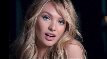 Victoria's Secret The Closeup TV Spot Featuring Candice Swanepoel - Thumbnail 1