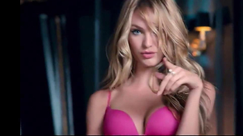 Victoria's Secret The Closeup TV Spot Featuring Candice Swanepoel - Thumbnail 10
