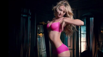 Victoria's Secret The Closeup TV Spot Featuring Candice Swanepoel - Thumbnail 5
