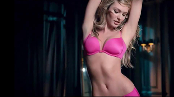Victoria's Secret The Closeup TV Spot Featuring Candice Swanepoel - Thumbnail 6