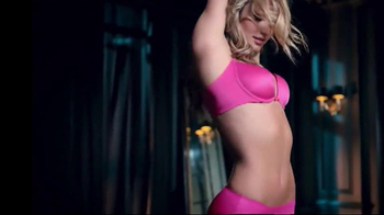 Victoria's Secret The Closeup TV Spot Featuring Candice Swanepoel - Thumbnail 7