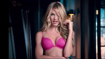 Victoria's Secret The Closeup TV Spot Featuring Candice Swanepoel - Thumbnail 9