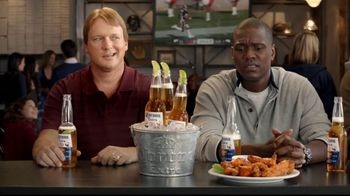 Corona Extra TV Spot Featuring Jon Gruden - 8 commercial airings