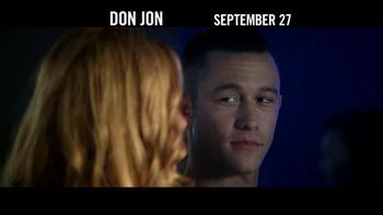 Don Jon - Alternate Trailer 10