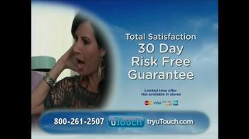 uTouch TV Spot - Thumbnail 10