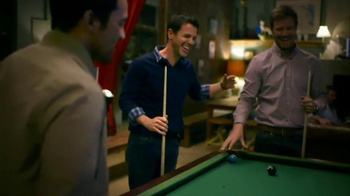 Lee Jeans Modern Series TV Spot, 'Modern Man' - Thumbnail 3
