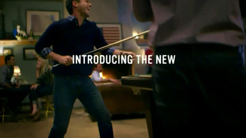 Lee Jeans Modern Series TV Spot, 'Modern Man' - Thumbnail 4