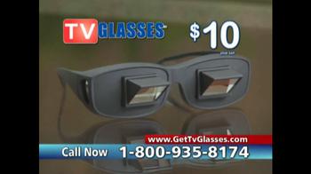 TV Glasses TV Spot - Thumbnail 10