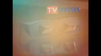 TV Glasses TV Spot - Thumbnail 2