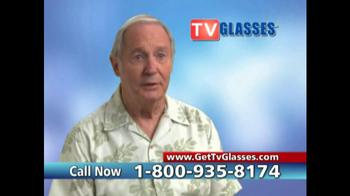 TV Glasses TV Spot - Thumbnail 8