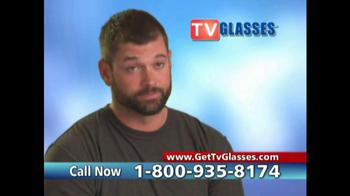 TV Glasses TV Spot - Thumbnail 9