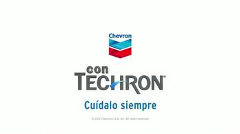 Chevron con Techron TV Spot, 'Corazón' [Spanish] - Thumbnail 7