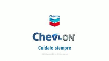 Chevron con Techron TV Spot, 'Corazón' [Spanish] - Thumbnail 6