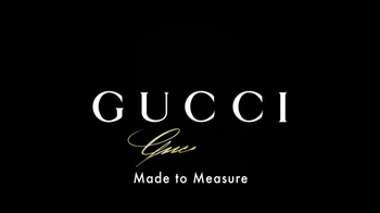 Gucci Made to Measure TV Spot Featuring James Franco - Thumbnail 8