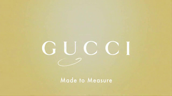Gucci Made to Measure TV Spot Featuring James Franco - Thumbnail 7