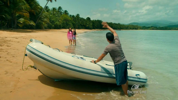 Pacific Life TV Spot, 'Whale Watching' - Thumbnail 2