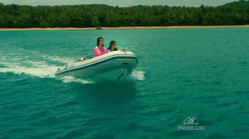 Pacific Life TV Spot, 'Whale Watching' - Thumbnail 3