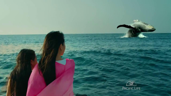 Pacific Life TV Spot, 'Whale Watching'