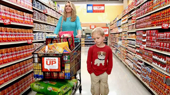 Albertsons Stock Up Sale TV Spot, 'Tantrum on Aisle Nine' - Thumbnail 1
