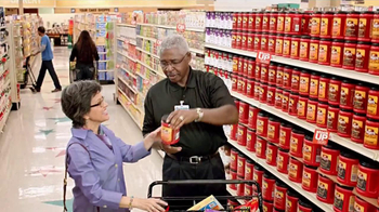 Albertsons Stock Up Sale TV Spot, 'Tantrum on Aisle Nine' - Thumbnail 4