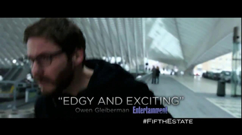 The Fifth Estate - Alternate Trailer 6