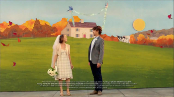 TD Ameritrade TV Spot, 'Wedding' - Thumbnail 9