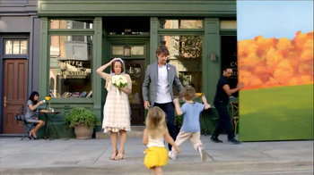 TD Ameritrade TV Spot, 'Wedding' - 3369 commercial airings