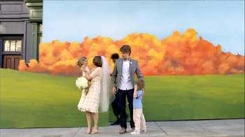 TD Ameritrade TV Spot, 'Wedding' - Thumbnail 5