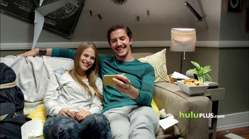 Hulu Plus TV Spot, 'Ninjas' - Thumbnail 4