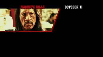 Machete Kills - Alternate Trailer 4