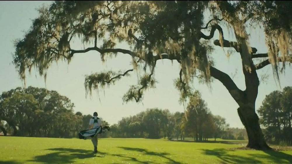 Dick's Sporting Goods TV Commercial, 'Swing Your Swing'