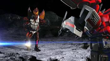 Power Rangers Megaforce Gosei Ultimate Megazords TV Spot - Thumbnail 10