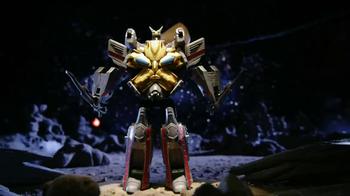 Power Rangers Megaforce Gosei Ultimate Megazords TV Spot - Thumbnail 2