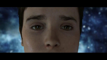 Beyond Two Souls TV Spot Featuring Willem Dafoe and Ellen Page - Thumbnail 1
