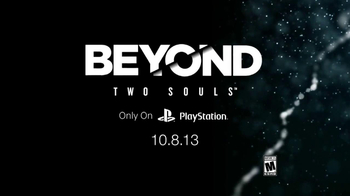 Beyond Two Souls TV Spot Featuring Willem Dafoe and Ellen Page - Thumbnail 10