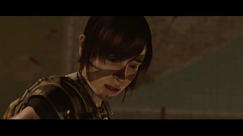Beyond Two Souls TV Spot Featuring Willem Dafoe and Ellen Page - Thumbnail 7