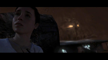 Beyond Two Souls TV Spot Featuring Willem Dafoe and Ellen Page - Thumbnail 8