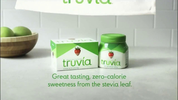 Truvia TV Spot, 'Kitchen Story' - Thumbnail 9