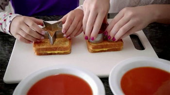 Campbell's Tomato Soup TV Spot, 'Wisest Kid: New Activity' - Thumbnail 8