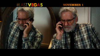 Last Vegas - Alternate Trailer 1