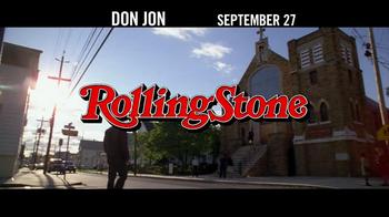Don Jon - Alternate Trailer 8