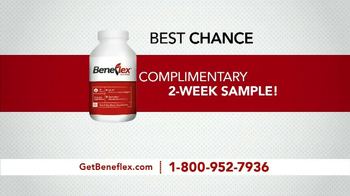 Beneflex TV Spot, 'Joint Discomfort' - Thumbnail 9