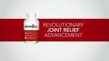 Beneflex TV Spot, 'Joint Discomfort' - Thumbnail 3